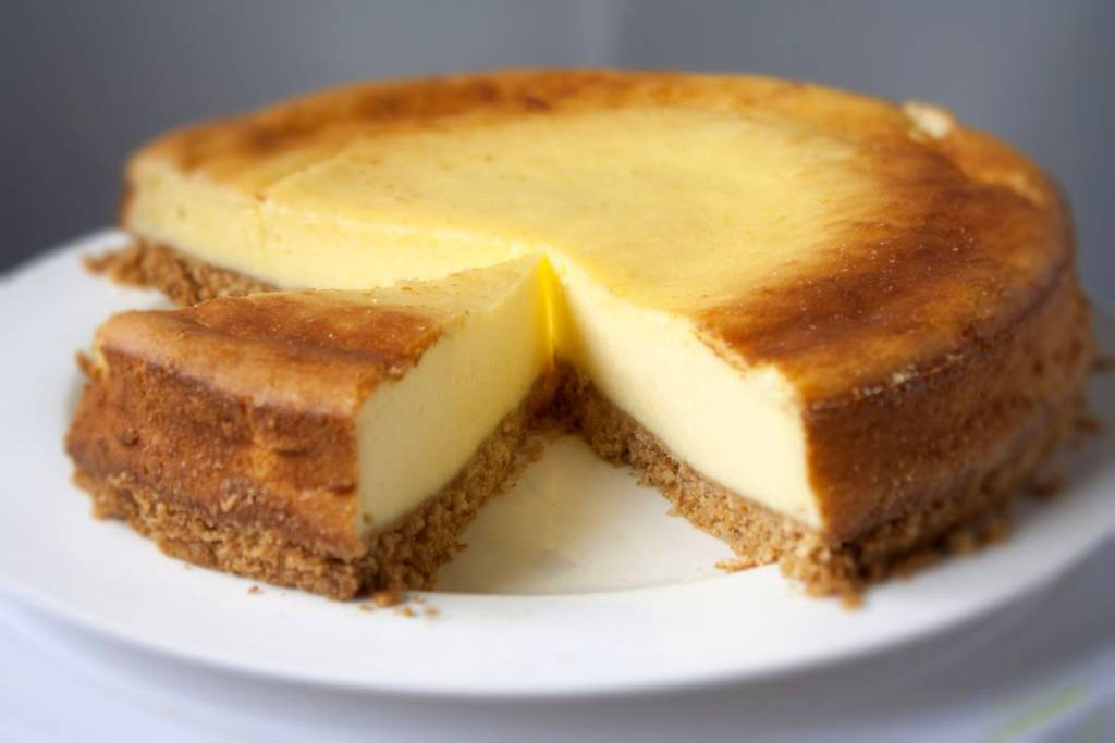 cheesecake philadelphia cotta