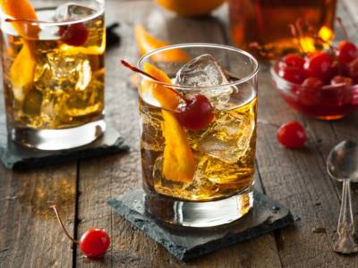La ricetta dell'Old Fashioned, il cocktail per gli amanti del whiskey!