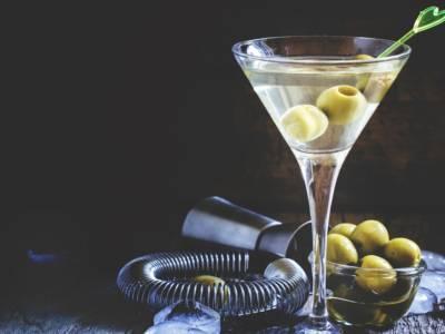 Come si prepara il Martini? La ricetta del cocktail più famoso di sempre!
