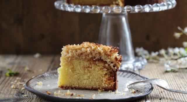 Dream cake: il dolce danese che è un sogno ad occhi aperti!