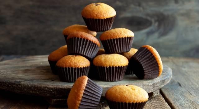 Soffici e super profumati: ecco a voi i muffin alla birra!