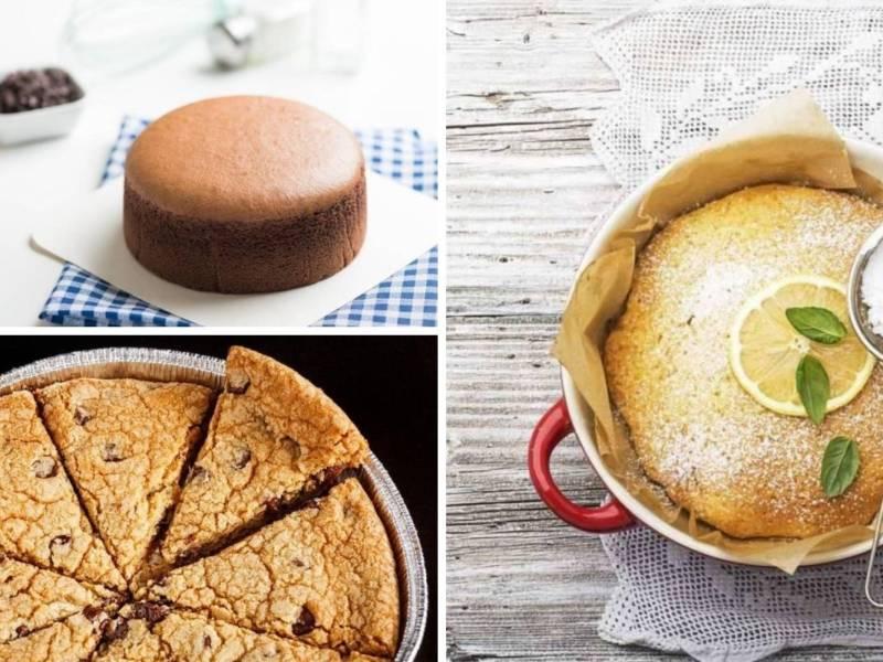 Cercate ricette di torte veloci? Eccone 10 facili (ma golosissime)