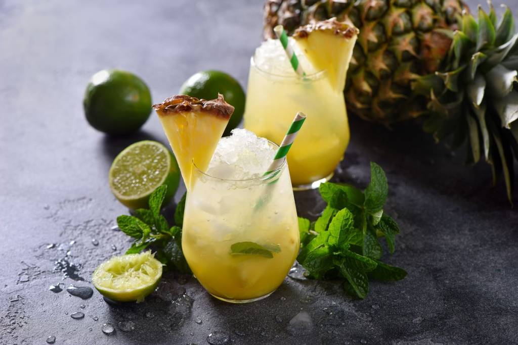 cocktail analcolico