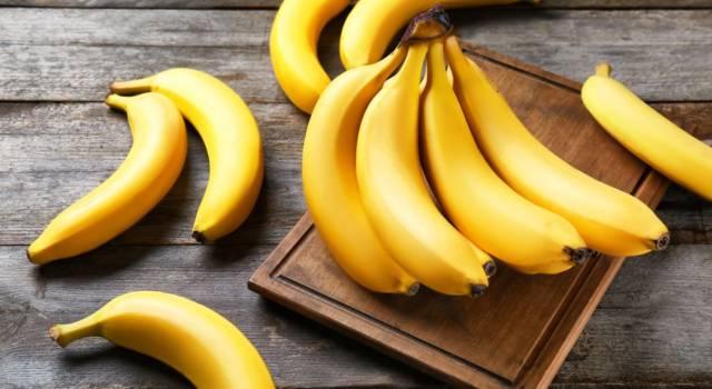 Siete davvero sicuri di sapere come conservare le banane senza fare errori?