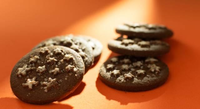 Avete mai preparato i biscotti Pan di Stelle? Con questa ricetta non potrete fallire!