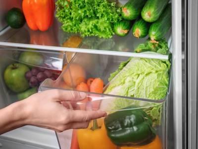 Come conservare correttamente i cibi nel frigorifero
