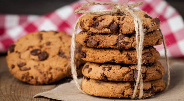 Biscotti al cucchiaio: una ricetta così semplice non l'avete mai preparata