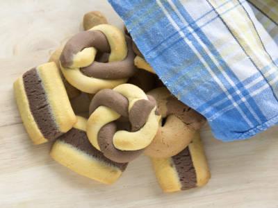 Biscotti ritornelli: sapete che è possibile farli anche a casa?