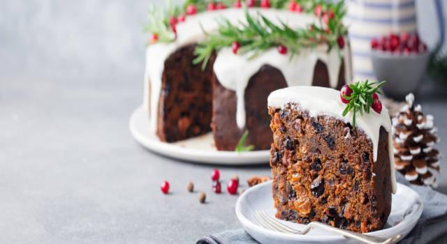 Christmas pudding: prepariamo il dolce tipico della tradizione anglosassone