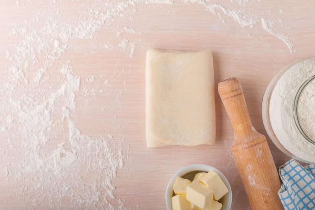 congelare la pasta sfoglia