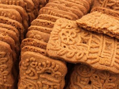 Gli speculoos sono dei deliziosi biscotti speziati: buona preparazione!