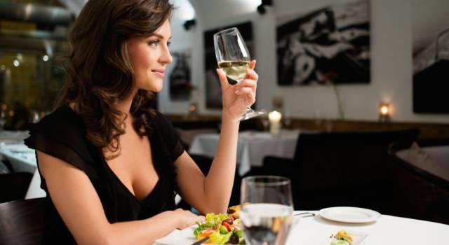 Grand Love Milano, il ristorante… con un solo tavolo!