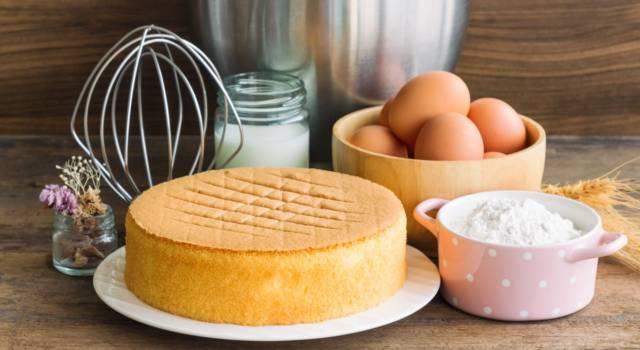 Impasto mille torte: perfetto in ogni sua forma!