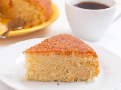 Torta light: un dolce così leggero non lo avete mai preparato!