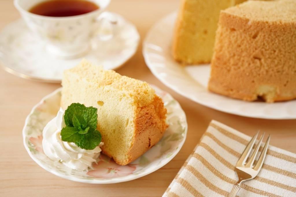 Torta pandorina