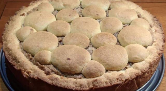 La torta di Pejo è un dolce tradizionale che deve il suo nome a…