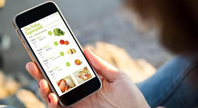 App per fare la spesa: quali sono le migliori?