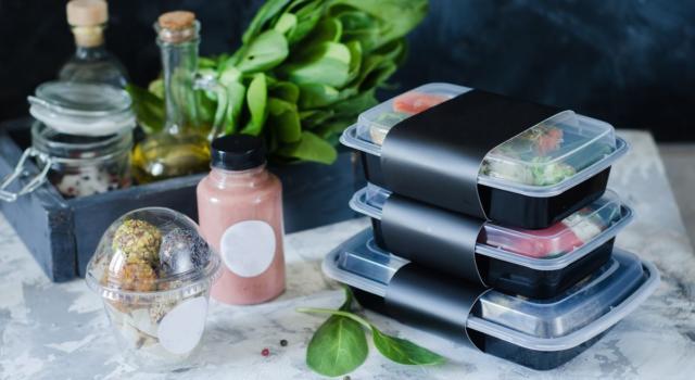 COVID-19: è possibile il contagio attraverso cibo e imballaggi?