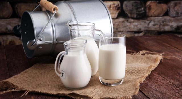 Come sostituire il latte: una guida imperdibile!