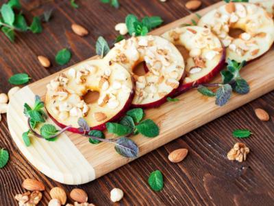 Merende sane e genuine: le ricette per stare bene e fare il pieno di energia!