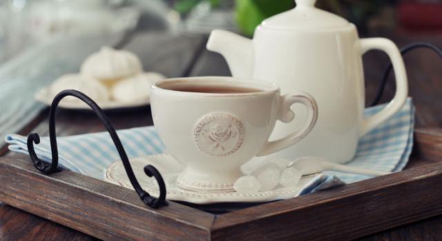 Questi errori stanno rovinando la vostra tazza di tè