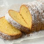 Tradizione e pasticceria si incontrano: nasce così la torta amor polenta