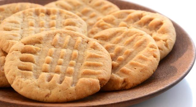 I biscotti light sono quelli che potete mangiare sempre senza sentirvi in colpa: ecco la ricetta