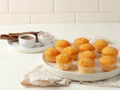 Cosa c'è di meglio dei muffin light per una pausa dolce ma leggera?