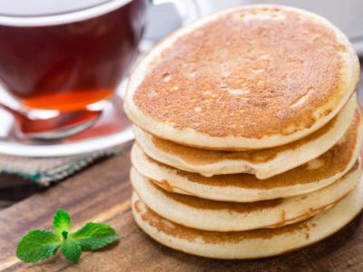 Pancake light: la ricetta dolce ma allo stesso tempo leggera!