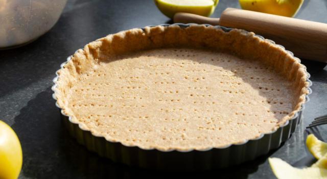 Pasta frolla light: la ricetta che accontenta tutti!