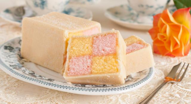 Battenberg cake: una ricetta tutta da scoprire!