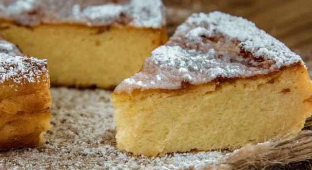 Migliaccio napoletano: per un Carnevale all'insegna della dolcezza