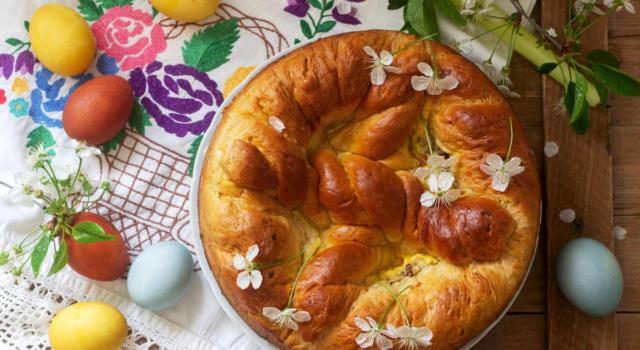 Il paska è uno squisito dolce della Pasqua ortodossa: ecco la ricetta
