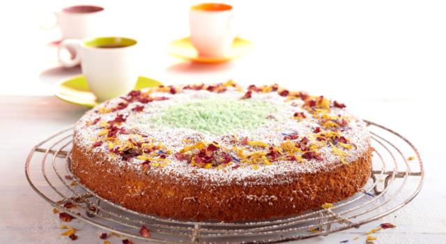 Persian love cake: la torta giusta per San Valentino