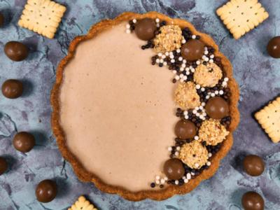 La torta Lindt è il modo migliore per iniziare la giornata: ecco come si prepara