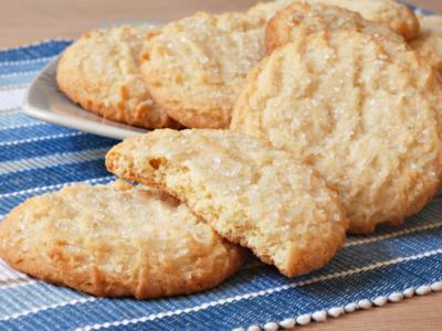 Siete pronti a preparare i biscotti leggeri più buoni che ci siano?