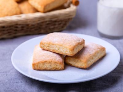 Biscotti senza lievito: facili, veloci e… deliziosi