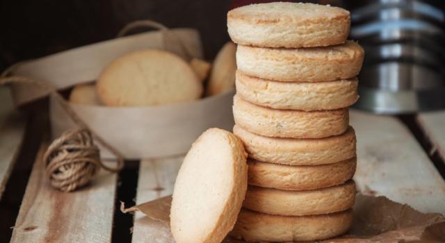 Biscotti senza uova: la ricetta di cui non potrete più fare a meno!