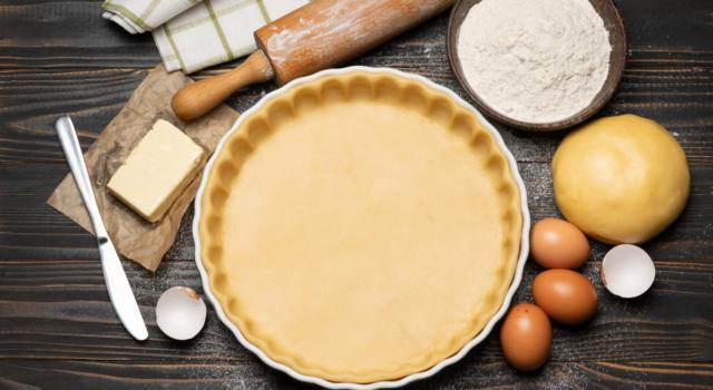 Pasta frolla per pastiera: le migliori ricette iniziano da una buona base!