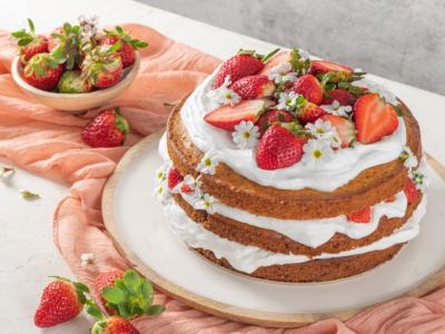 Dolci con le fragole: 10 ricette irresistibili