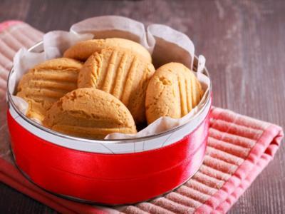 Friabili e deliziosi biscotti senza lattosio: come prepararli