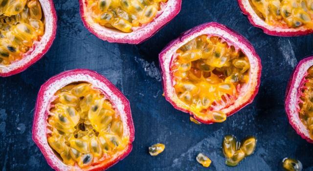 Frutto della passione: le ricette da provare almeno una volta