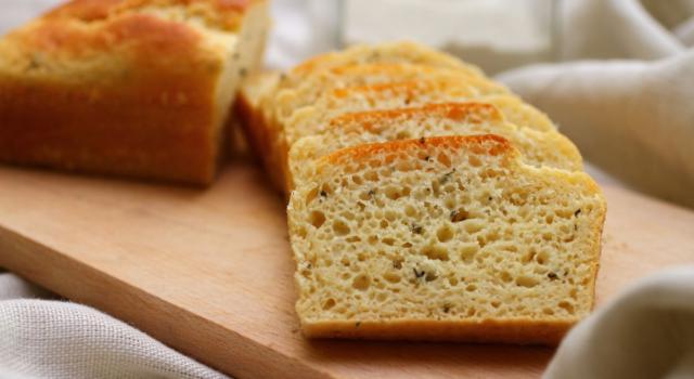Plumcake senza burro: troppo buono per non prepararlo subito