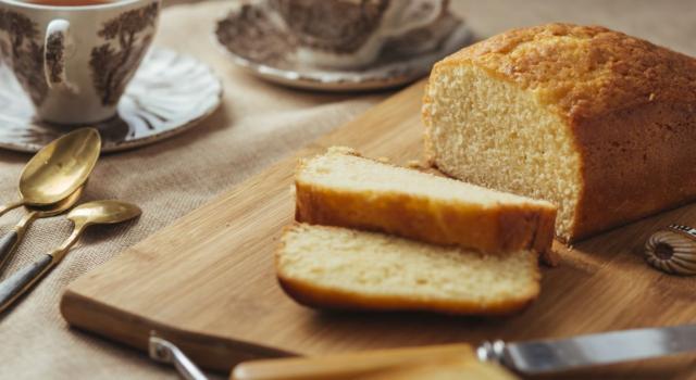 Arriva la ricetta che stavate aspettando: quella del plumcake soffice!