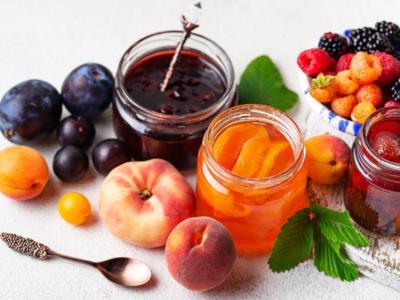 Frutta sciroppata, la ricetta veloce per farla in casa