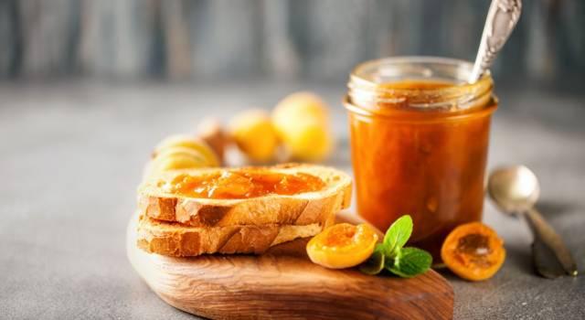 Marmellata di prugne gialle, una confettura che racchiude il gusto dell'estate!