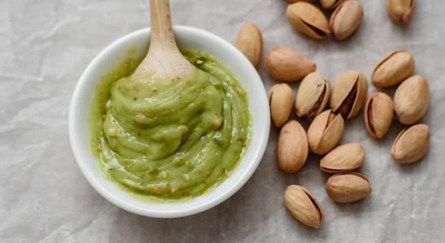 Pasta di pistacchio, l'ingrediente migliore per realizzare dolci straordinari