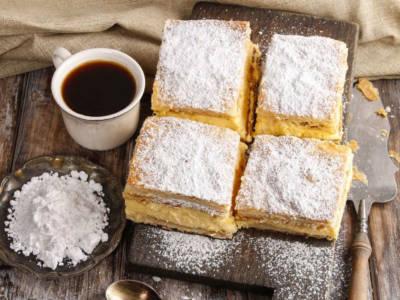 Torta scendiletto, la ricetta originale di questo dolce toscano