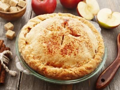 Apple pie di Martha Stewart: una tradizionale torta di mele americana