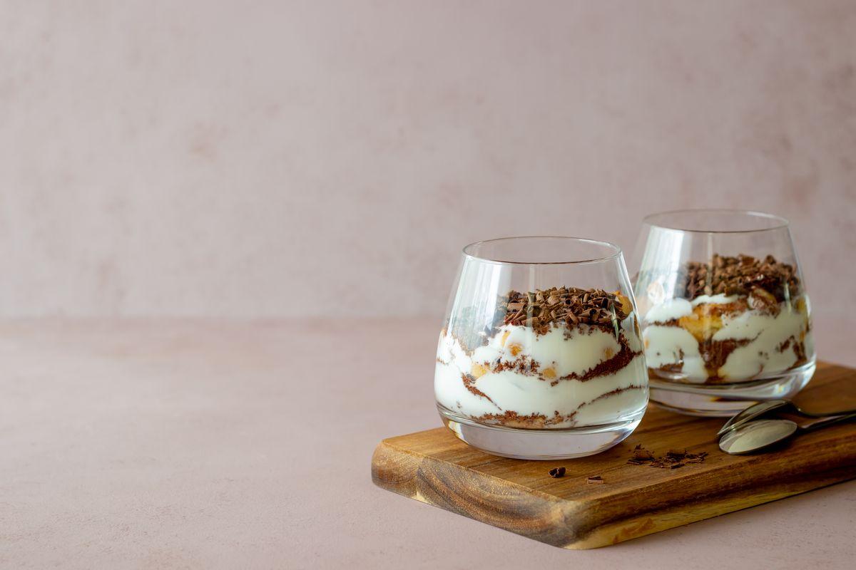 Bicchierini dolci